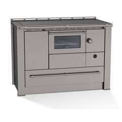 Lohberger WH120 wood cooker