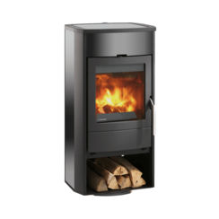Lohberger Cook Me wood burning cooker