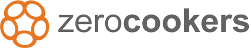 Zerocookers logo | © ZeroRidge